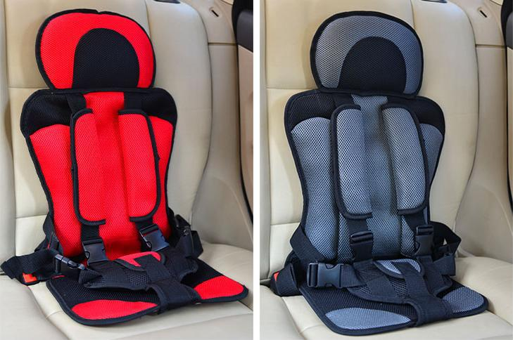 Portable Car Safety Seat Babies