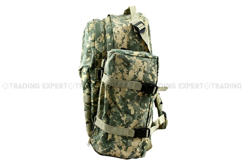 USMC 3D+1 Assault Backpack Bag ACU CG-03-ACU free shipping<br><br>Aliexpress