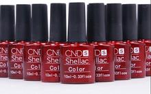 Nail Gel Polish UV&LED Shining Colorful 132 Colo