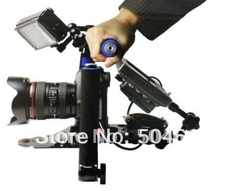 YiTao (TM) Dslr Rig Shoulder Mount for Dv Camera 5d 7d and so On