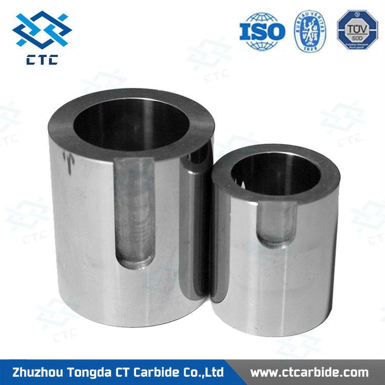 high quality tungsten carbide tubes from Zhuzhou(China (Mainland))