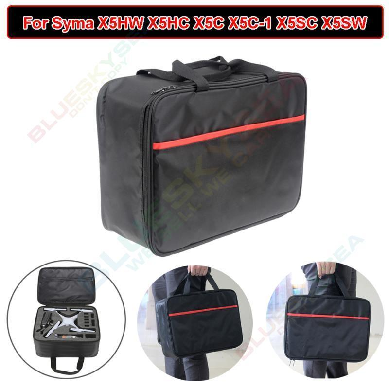 Free shipping!andbag Case Carrying Bag for Syma X5HW X5HC X5C X5SC X5SW RC Quadcopter Drone