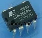 10PCS LNK305PN LNK305 DIP-7