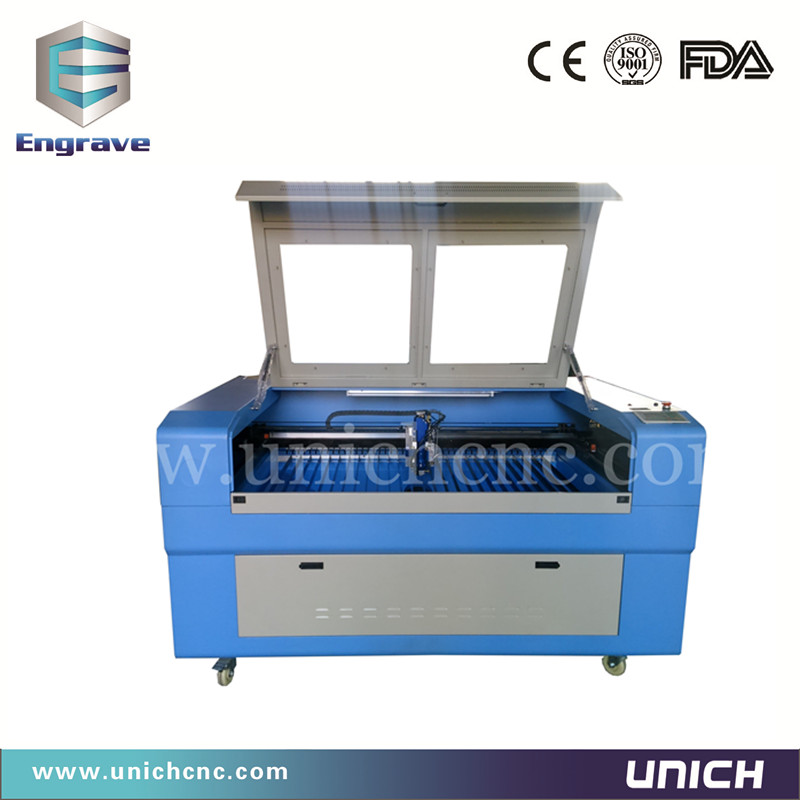 hot style unich high quality metal laser cutting machine/co2 laser engraver/laser engraving equipment(China (Mainland))