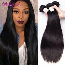 High Quality Brazilian Hair Weave Bundles Top Aliexpress Virgin Hair Straight Human Hair 4 Bundles Aliexpress Uk Hair