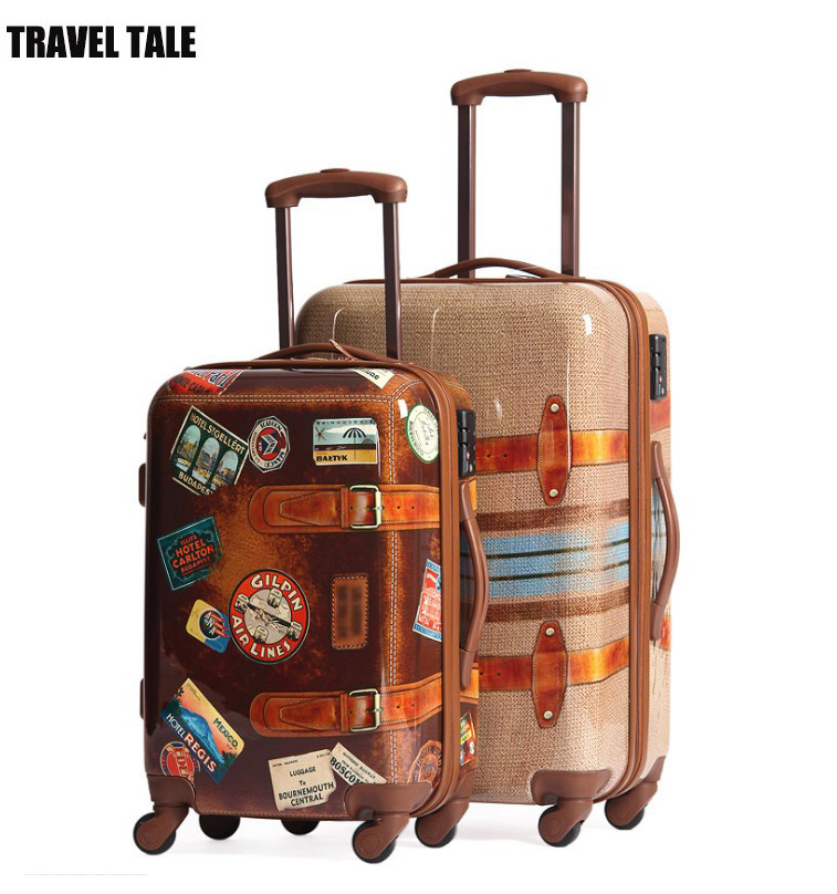 Vintage Suitcase Wheels | Luggage And Suitcases