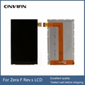 Highscreen Zera F rev S LCD Display screen digitizer Replacement with no Touch Screen Digitizer Glass