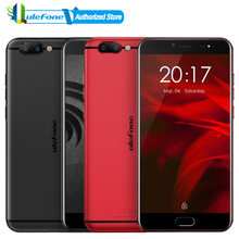 Ulefone Gemini Pro MT6797 Deca Core Cellphone Android 7.1.1 Dual Rear Camera 5.5 inch 1080P 4GB RAM 64GB ROM 4G LTE Mobile Phone - Authorized Store store