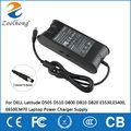19 5V 4 62A 90W AC Adapter FOR DELL Latitude D505 D510 D800 D810 D820 E5530