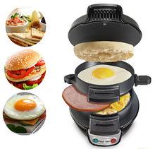 Almoço sanduíche de hambúrguer Muffin Kitchenaid cozinha ferramentas de eletrodomésticos(China (Mainland))
