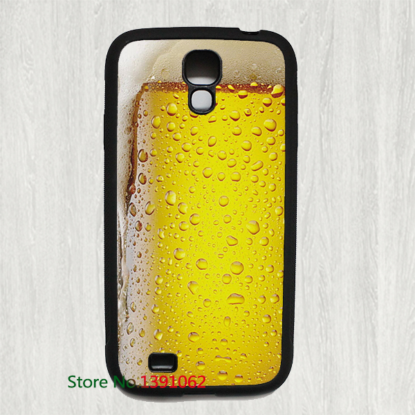 Cooling Case For Samsung Galaxy S3 : A glass of beer cool summer drink fashion cover case