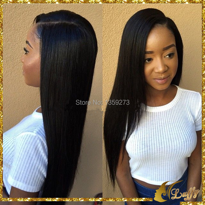 Brazilian Full Lace Wigs With Baby Hair Lace Front Wig Baby Hair