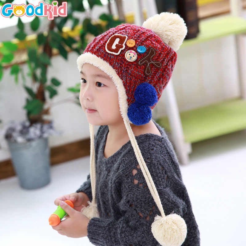2015 Unisex Novelty Character Cotton Wool Hot Sale Limited Hats Hats For Mask Children Hat Winter Cashmere Knitted And Bonnet(China (Mainland))