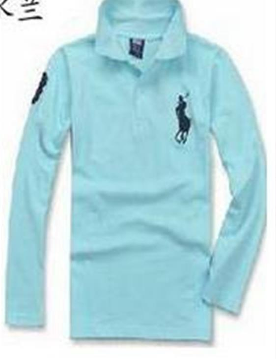 Hot 2015 new Boys T shirt Clothing Long-sleeve New Spring Autumn Cotton kids tennis Shirt children Girls Shirts(China (Mainland))