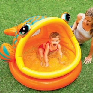 Popular baby pool garden buy cheap baby pool garden lots for Baby garden pool