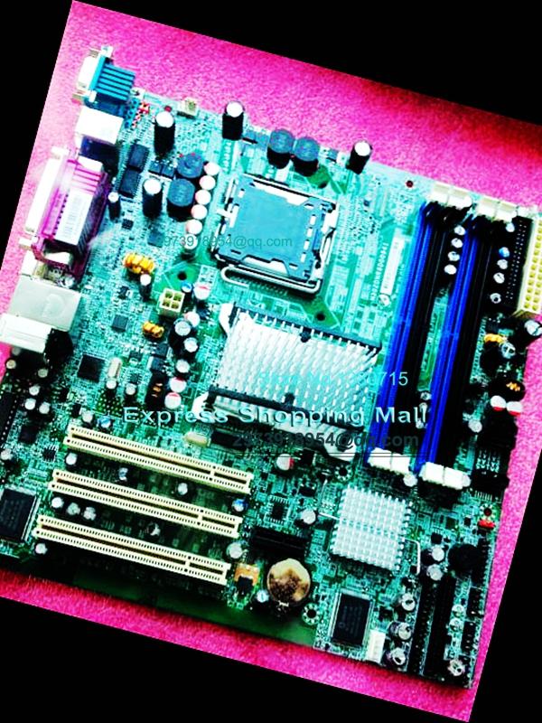 Фотография Q965 775 motherboard NCR motherboard TCDNR6D0090412660BM