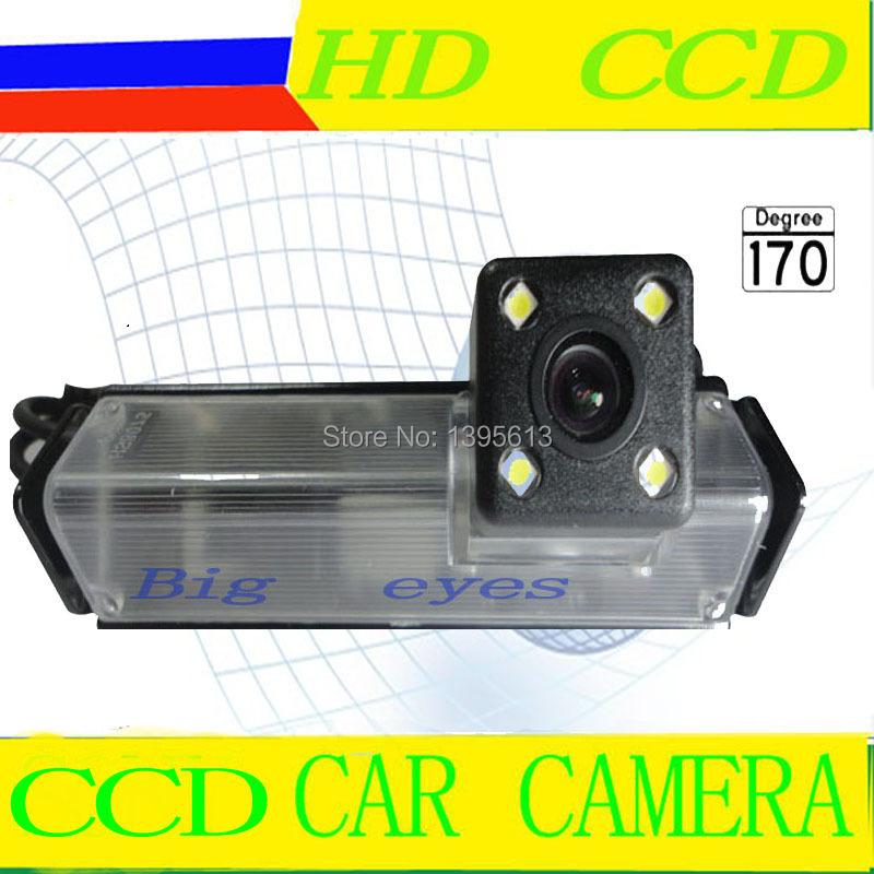 CCD Free Shipping for Mitsubishi Grandis,super night vision car back up camera rear view camera(China (Mainland))