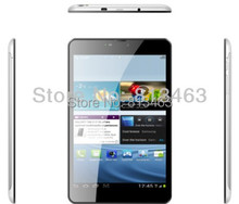 7.85 inch mini pad Tablet PC Full function Built-in 3G, GPS,Bluetooth, FM with MTK 6577 Dual core, Dual SIM Dual Standby
