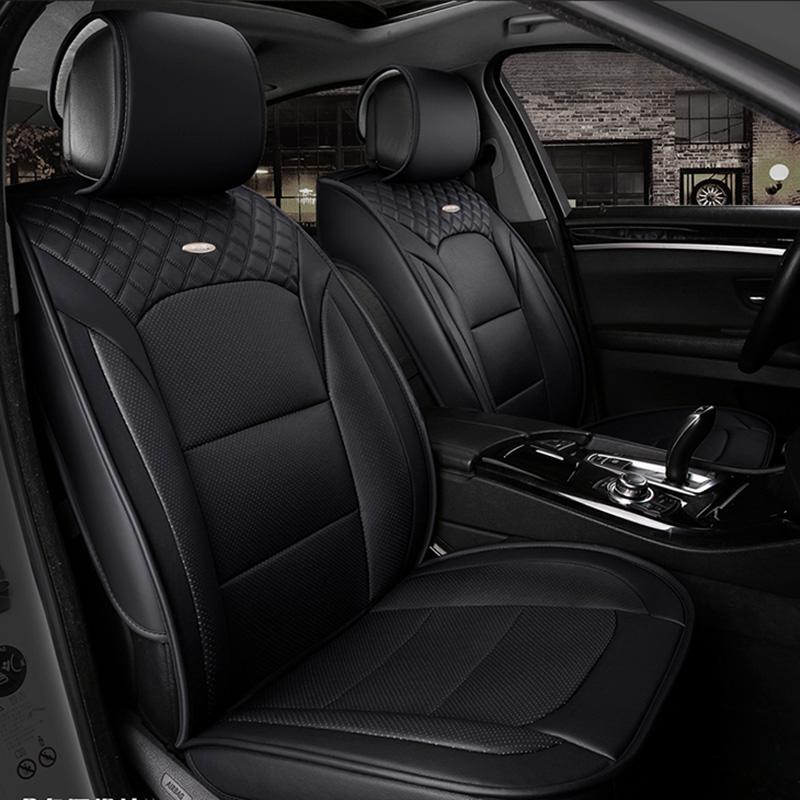 Four Seasons General Car Seat Cushions Car pad Car Styling Car Seat Cover Peugeot 206 207 2008 301 307 3008 408 4008 508