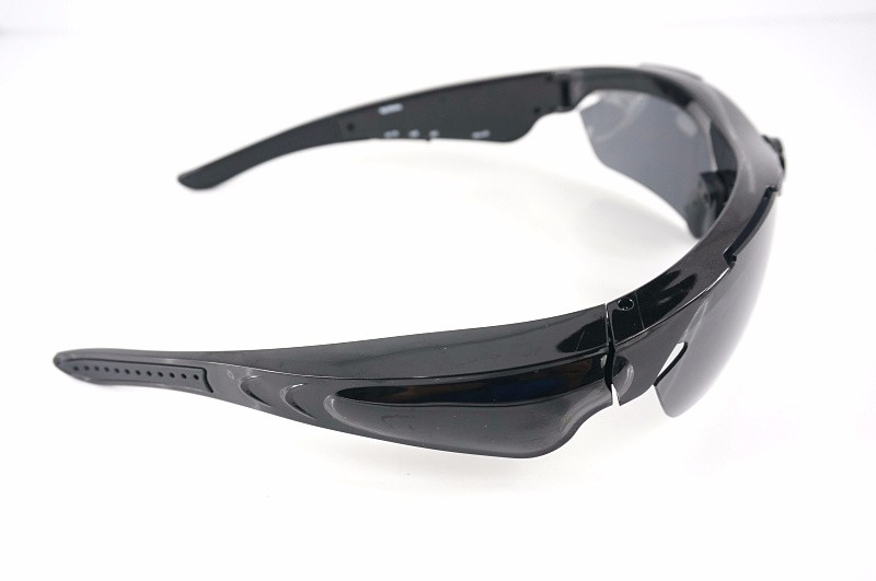 HD 720 Digital camera sunglasses with 170 degree wide angle digital video camera free shipping