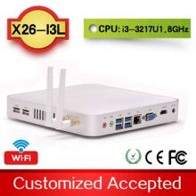 thin client system promotion