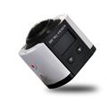4K 360 Action Camera 2448 2448 Ultra HD 360 Panoramic Camera Sport Driving 360 VR Camera