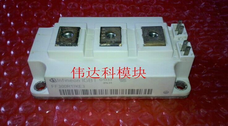 FF300R17KE3 the new and original quality assurance and disassemble please contact before making the bargain<br><br>Aliexpress