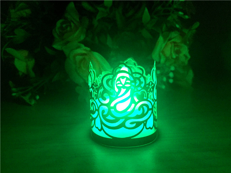 Popular Illuminated Candles Buy Cheap Illuminated Candles