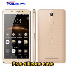 "Leagoo M8 3G Mobile Phone Android 6.0 MT6580A 5.7"" Quad Core 2GB RAM 16GB ROM 13.0MP 3500mah Fingerprint Smartphone PK Leagoo M5(Hong Kong)"