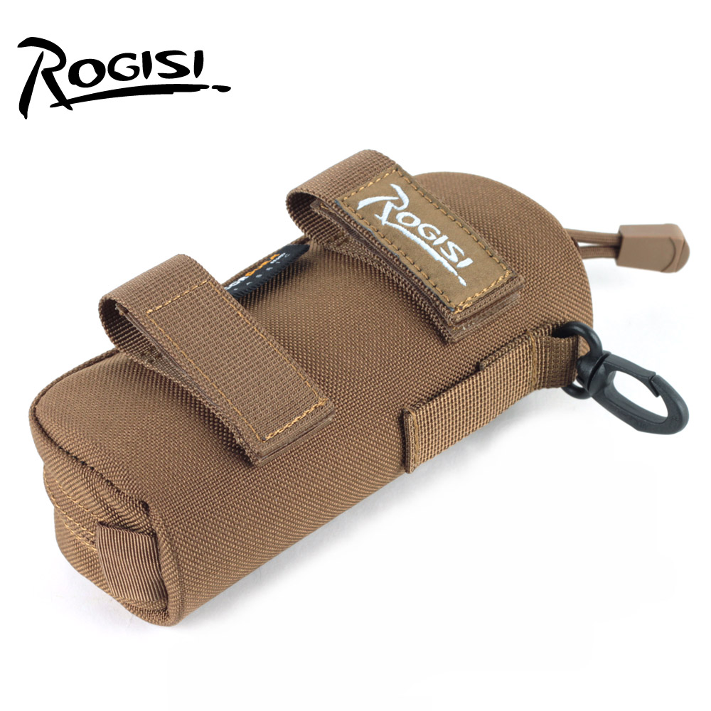 ROGISI land just in the MOLLE many camping shock glasses box outdoor adventure with 10P01 sales tactics(China (Mainland))