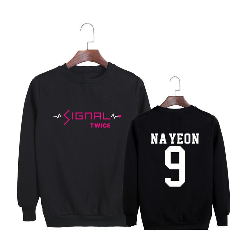 NAYEON Black
