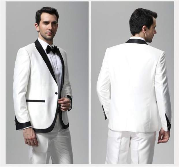 Famous Awesome Tuxedos For Prom Embellishment - Wedding Plan Ideas ...