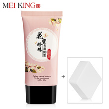 MEIKING Makeup BB Cream Whitening Concealer Isolation Foundation Moisturizing Oil-control Makeup Natural Perfect Cover BB Cream(China (Mainland))