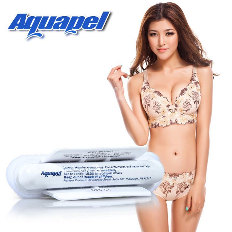 Сша - 1x AQUAPEL ветровое стекло вода дождь водоотталкивающий лечение приложения отталкивает AQUAPEL аппликатор AQUAPEL стекло лечение