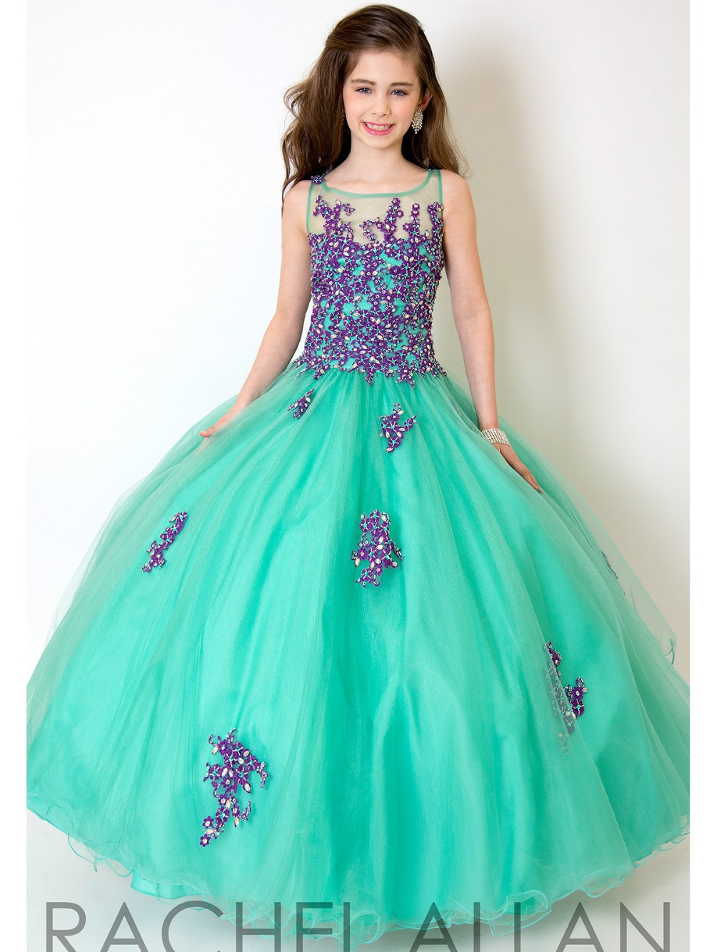 Online Buy Wholesale 12 year old beautiful kids dresses from China ...