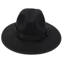 Women Bucket Caps Retro 2016 Fashion Vintage Knight Woolen Wool Felt Bowler Hat Cowboy WarmTopper Fedorad Lady Black Brown Red(China (Mainland))