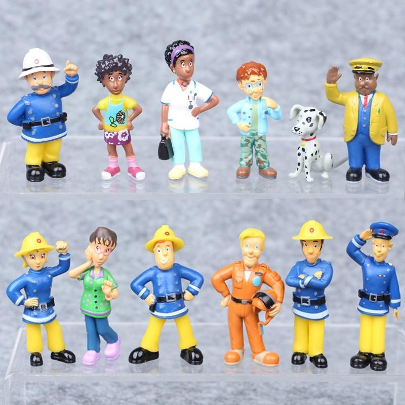 Best Fireman Sam Toys Kids : Online buy wholesale sams from china