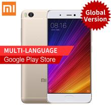 Buy Xiaomi Mi5s Snapdragon 821 MIUI8 3GB RAM 64GB ROM cellphone 5.15'' Mi 5s Fingerprint ID Mobile Phones for $289.99 in AliExpress store