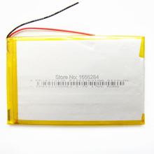 3.7 В 4500 мАч 4770108 литий — Po литий-полимерная аккумуляторная батарея для PSP GPS DIY планшет компьютер электронная — книга для мобильных устройств цифровой продукт