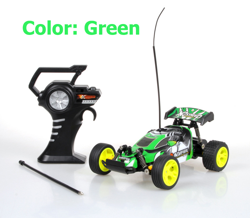 New Arrival High Speed mini RC Car X Speed Mad Runner Best Christmas Gift for Children Fast and Hot(China (Mainland))