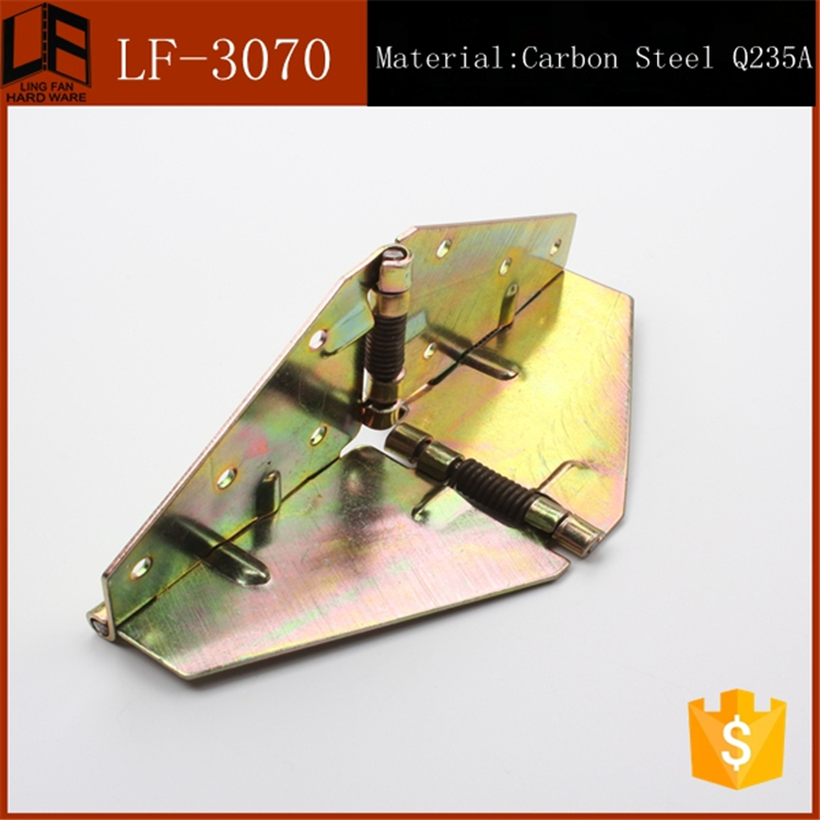 glass dining table 180 degree fold butterfly table hinge,Flip Flop Table Hinge(China (Mainland))