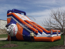 L017 Hot sale inflatable giant slide /inflatable slide for sale(China (Mainland))