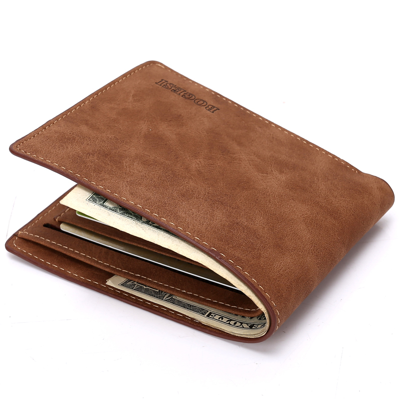 Wallet Purses Men s Wallets Carteira Masculine Billeteras Porte Monnaie Monedero Famous Brand Male Men Wallets