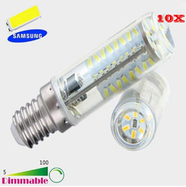 Popular mini lamp 110v 8w buy cheap mini lamp 110v 8w lots - Bombillas g9 led ...