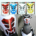 Brand 3D Motorcycle Fuel Tank Decals Pad Protector Cover Stickers Decals Universal For Honda Yamaha Kawasaki