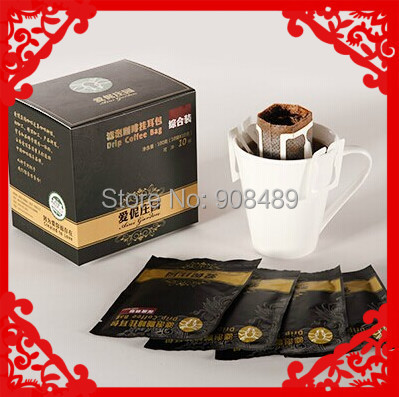 Free Shipping Pure instant coffee powder lugs 200g Arabica coffee Sugarless organic black coffee Drip coffee