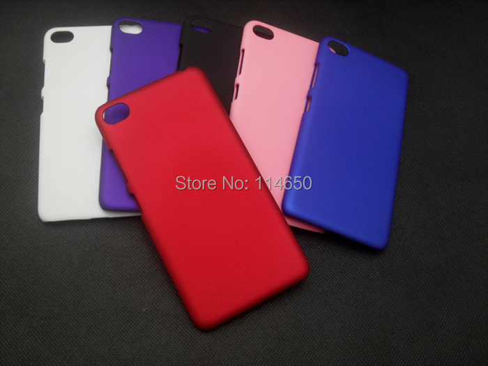 for Lenovo S90 S90t Case High quality Hard Rubber Matte Cover Case for Lenovo S90 S90t Ultra slim thin Protective Shell MOQ1