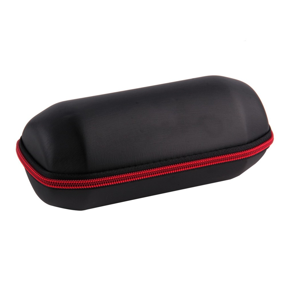 New Top Pouch PU Carry Cover Bag Pouch Sleeve Portable Protective Box Cover Case For Flip3 Flip 3 Bluetooth Speaker Black(China (Mainland))