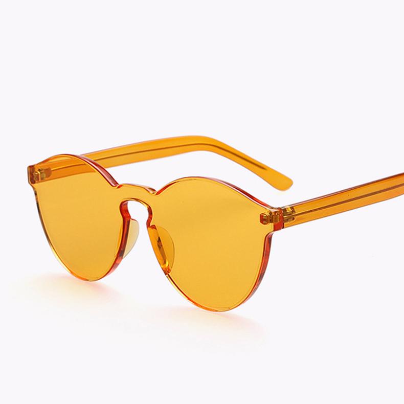 Цвет объектива: Желтый