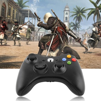 1pc Corlorful USB Wired Game Controller Joypad Joystick For Xbox for 360 Slim Accessory PC Computer For Windows 7 8 Newest